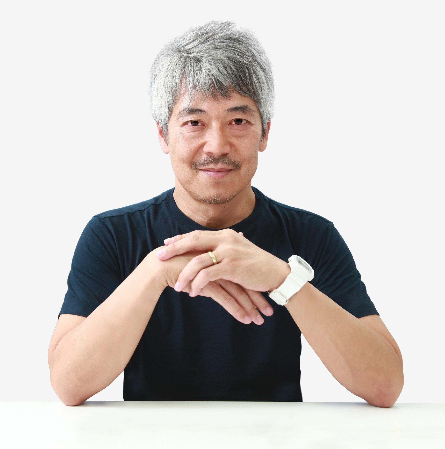 代表取締役CEO田路圭輔